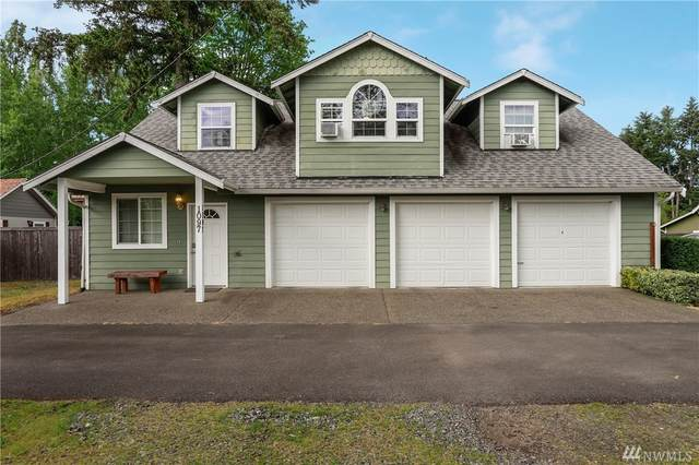 1093 Ulery St SE, Olympia, WA 98503 (#1606476) :: The Torset Group