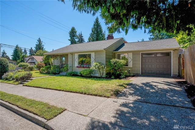 1257 NE 88th St, Seattle, WA 98115 (#1606480) :: Costello Team