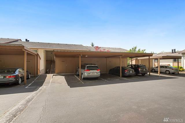12834 SE 41st Lane E103, Bellevue, WA 98006 (#1606482) :: Real Estate Solutions Group