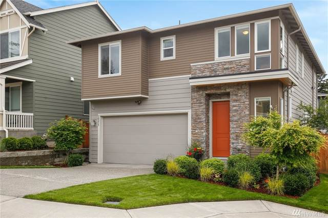 10215 SE 217th St, Kent, WA 98031 (#1606488) :: The Kendra Todd Group at Keller Williams
