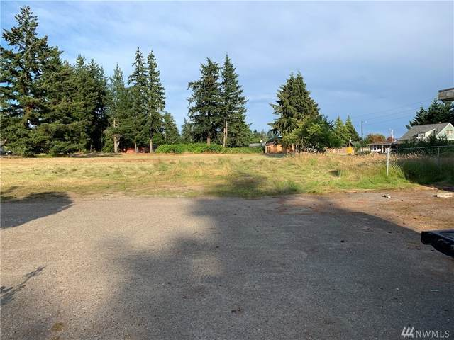 0 SE Se Lovell St, Port Orchard, WA 98366 (#1606495) :: The Royston Team