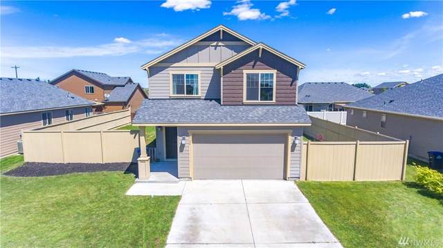 4724 W Warbler St, Moses Lake, WA 98837 (MLS #1606503) :: Nick McLean Real Estate Group