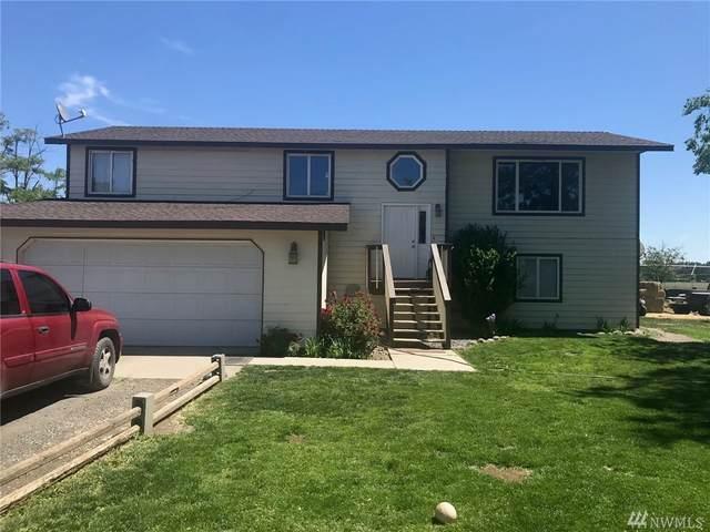 7441 Redmond Rd NE, Moses Lake, WA 98837 (#1606509) :: Ben Kinney Real Estate Team