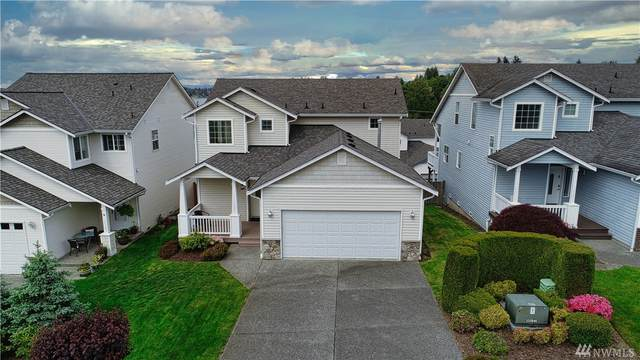 11307 13th St SE, Lake Stevens, WA 98258 (#1606529) :: Lucas Pinto Real Estate Group