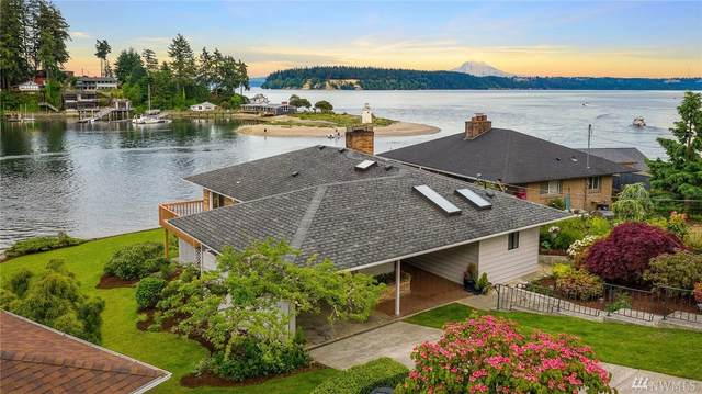 2823 Harborview Dr, Gig Harbor, WA 98335 (#1606530) :: Northern Key Team