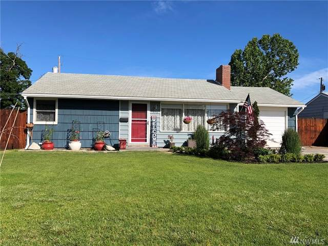 2116 W Lakeside Dr, Moses Lake, WA 98837 (MLS #1606535) :: Nick McLean Real Estate Group