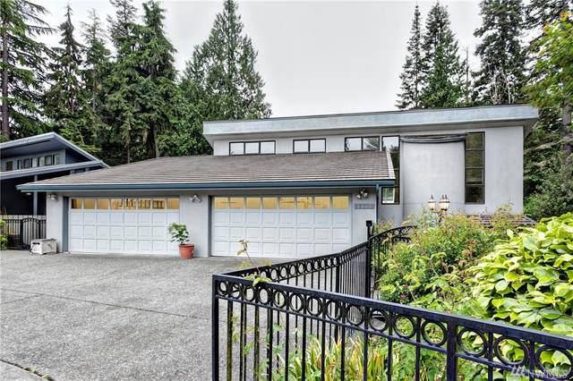 11725 Shoreline Park Dr NW, Seattle, WA 98177 (#1606548) :: Lucas Pinto Real Estate Group