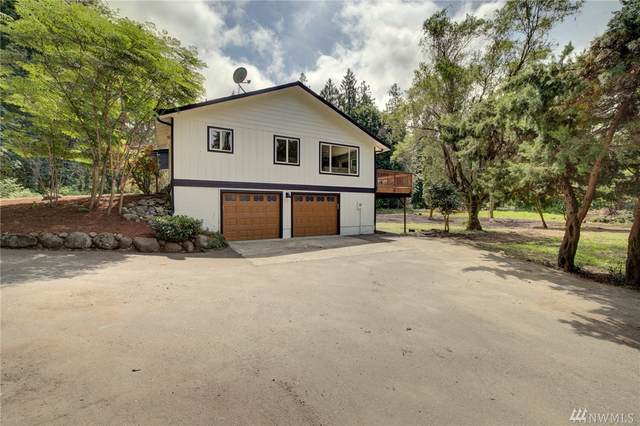 36909 SE 47th Place, Fall City, WA 98024 (#1606575) :: Better Properties Lacey