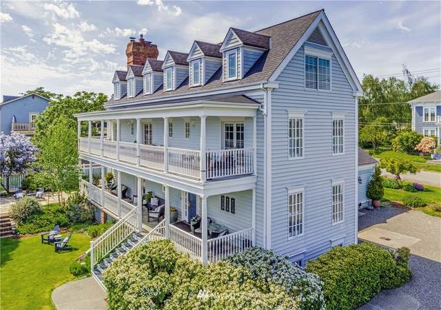533 Quincy Street, Port Townsend, WA 98368 (#1606580) :: M4 Real Estate Group