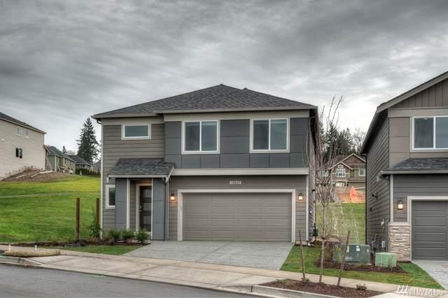 1727 149th St SW #8, Lynnwood, WA 98087 (#1606584) :: Keller Williams Realty