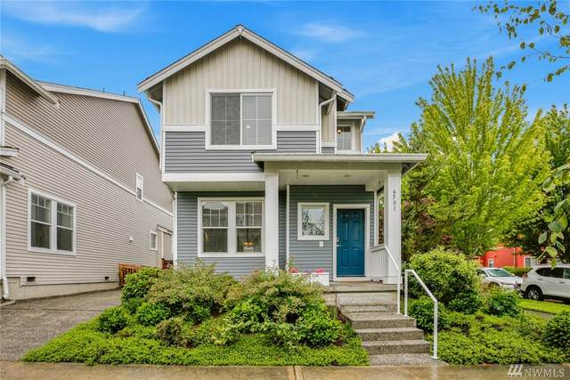 6501 29th Ave SW, Seattle, WA 98126 (#1606600) :: McAuley Homes