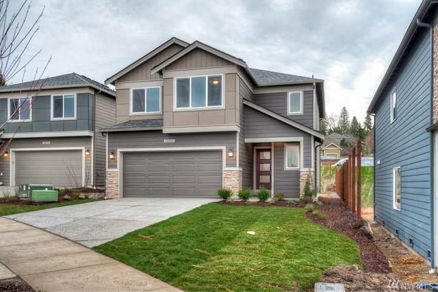 1725 149th St SW #9, Lynnwood, WA 98087 (#1606605) :: Keller Williams Realty