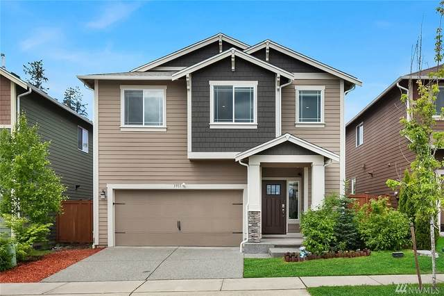 3911 174th Place SE, Bothell, WA 98012 (#1606610) :: The Royston Team