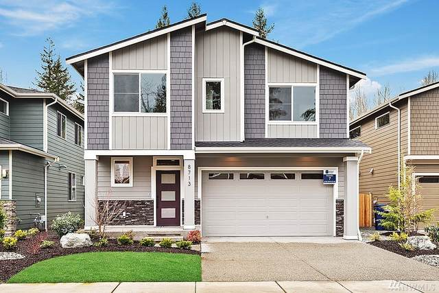 2927 93rd Place SE Ev 19, Everett, WA 98208 (#1606624) :: The Kendra Todd Group at Keller Williams