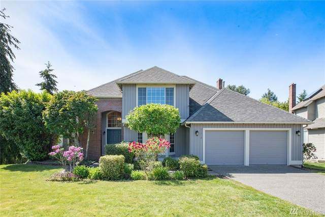 11318 SE 60th Ct, Bellevue, WA 98006 (#1606631) :: Priority One Realty Inc.