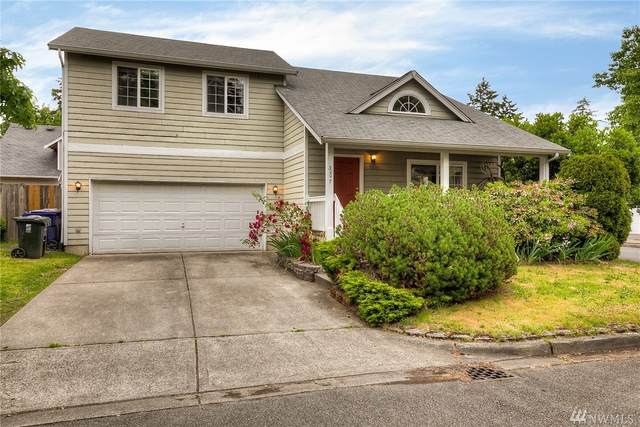 3007 S 77th St, Tacoma, WA 98409 (#1606636) :: Tribeca NW Real Estate