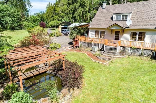 126 Tennessee Rd, Winlock, WA 98596 (#1606638) :: Ben Kinney Real Estate Team