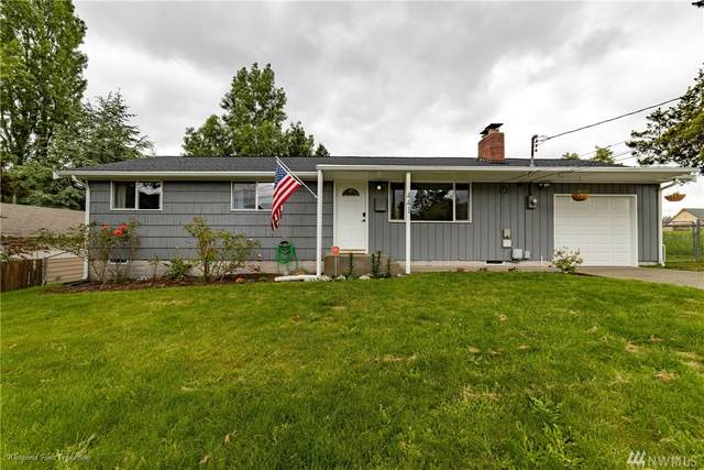 441 E 60th St, Tacoma, WA 98404 (#1606647) :: Lucas Pinto Real Estate Group