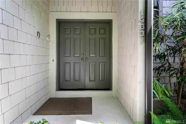14631 NE 35th St B16, Bellevue, WA 98007 (#1606669) :: NW Homeseekers