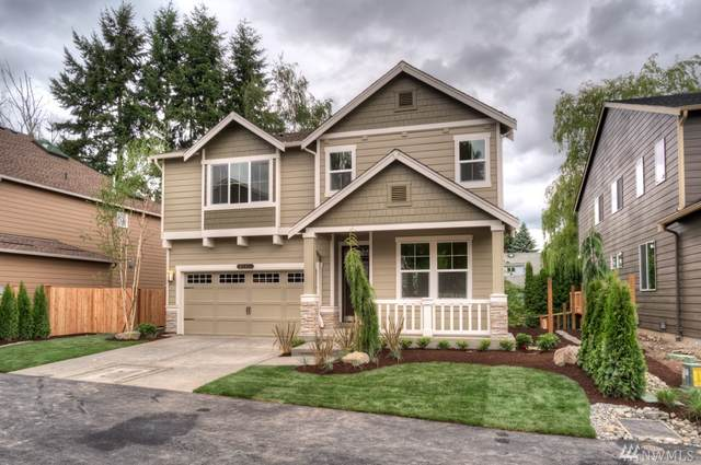 18205 110th Ave E #551, Puyallup, WA 98374 (#1606671) :: Priority One Realty Inc.