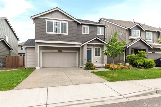8113 175th St Ct E, Puyallup, WA 98375 (#1606680) :: The Kendra Todd Group at Keller Williams