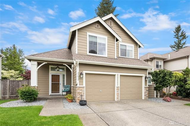 24032 231st Ave SE, Maple Valley, WA 98038 (#1606684) :: NW Homeseekers