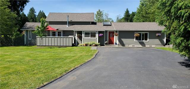 97 Porter Creek Rd, Elma, WA 98541 (#1606685) :: NW Homeseekers