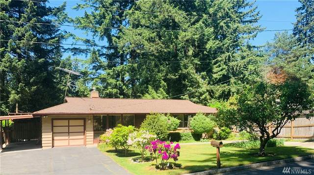 14430 SE 18th St, Bellevue, WA 98007 (#1606697) :: The Kendra Todd Group at Keller Williams