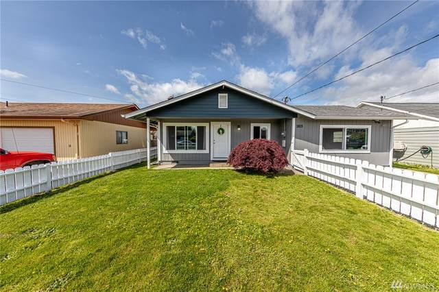 3019 Pacific Ave, Hoquiam, WA 98550 (#1606700) :: NW Homeseekers