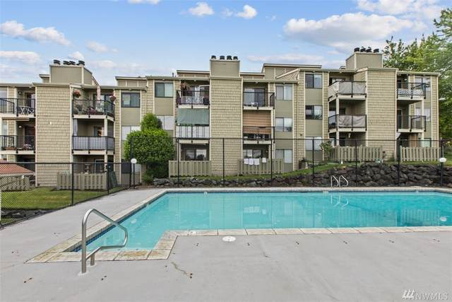 2020 Grant Ave S L306, Renton, WA 98055 (#1606702) :: KW North Seattle