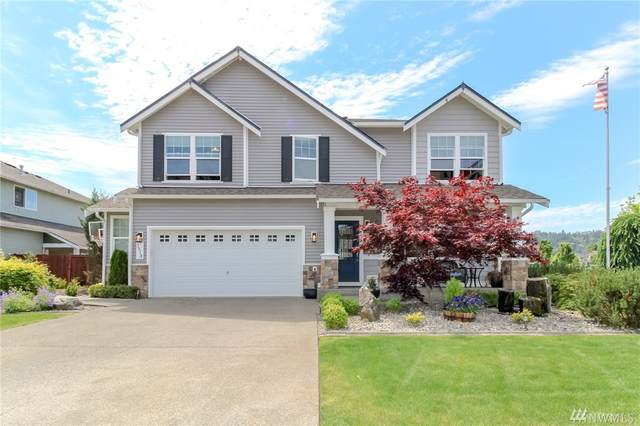 1513 Hansberry Ave NE, Orting, WA 98360 (#1606708) :: NW Homeseekers