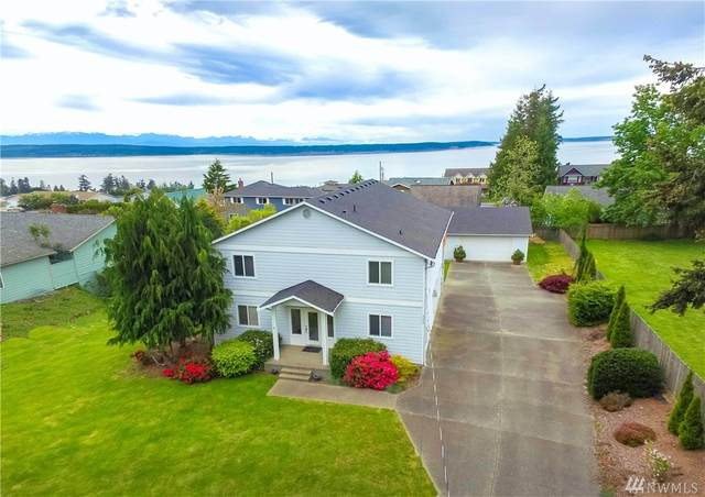 325 Grandview Ave, Camano Island, WA 98282 (#1606709) :: NW Homeseekers