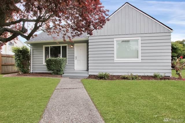 6121 S D St, Tacoma, WA 98408 (#1606718) :: Northwest Home Team Realty, LLC