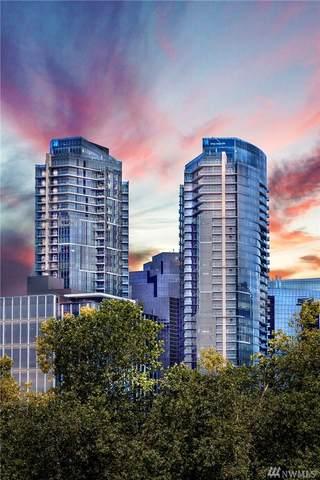 10700 NE 4th Street #3014, Bellevue, WA 98004 (#1606723) :: Hauer Home Team