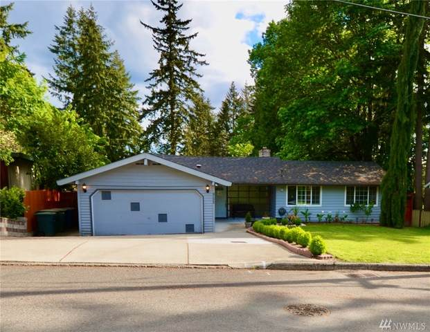 15703 SE 6th St, Bellevue, WA 98008 (#1606728) :: The Kendra Todd Group at Keller Williams