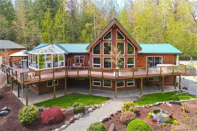 20203 SE 320th St, Kent, WA 98042 (#1606729) :: The Royston Team