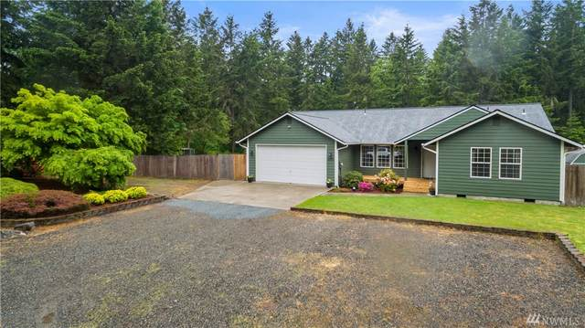 21110 127th Ave E, Graham, WA 98338 (#1606739) :: Keller Williams Realty