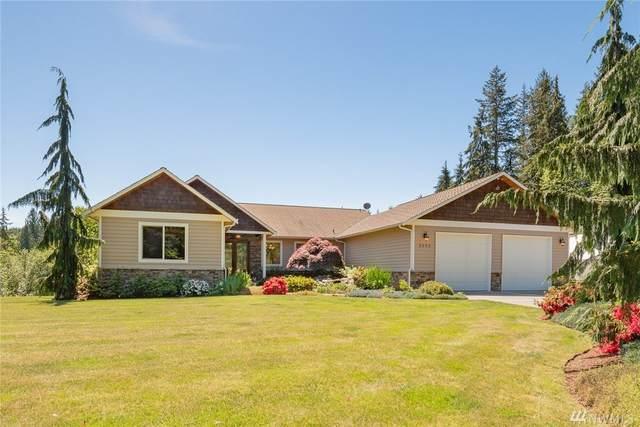 3505 Newberg Rd, Snohomish, WA 98290 (#1606753) :: NW Homeseekers