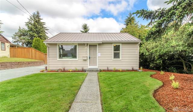 220 SW 137th St, Burien, WA 98166 (#1606762) :: Better Properties Lacey