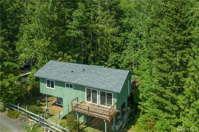 150 Chinook Dr, Brinnon, WA 98320 (#1606782) :: NW Homeseekers