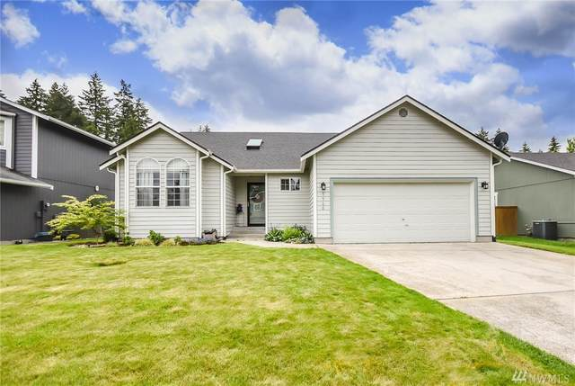 7715 48th Ave SE, Lacey, WA 98503 (#1606792) :: The Torset Group