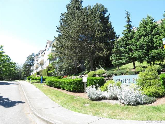 15335 Sunwood Blvd C104, Tukwila, WA 98188 (#1606798) :: NW Homeseekers