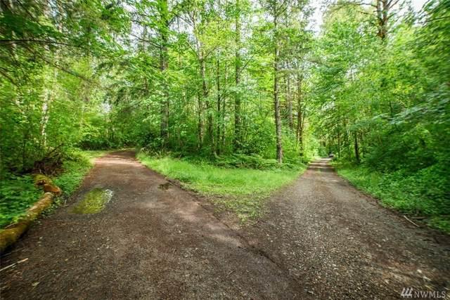 0 Back Trail Lane, Tahuya, WA 98588 (#1606826) :: NW Homeseekers