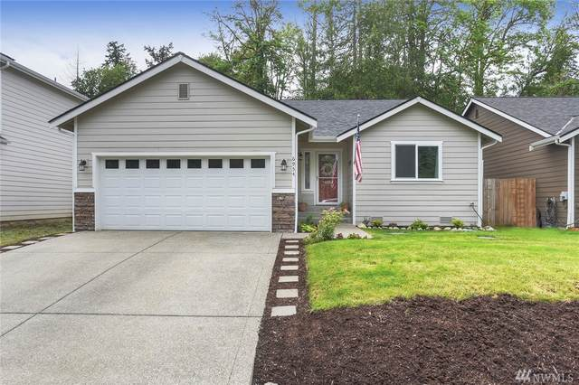 6954 Apogee St, Port Orchard, WA 98366 (#1606830) :: The Kendra Todd Group at Keller Williams