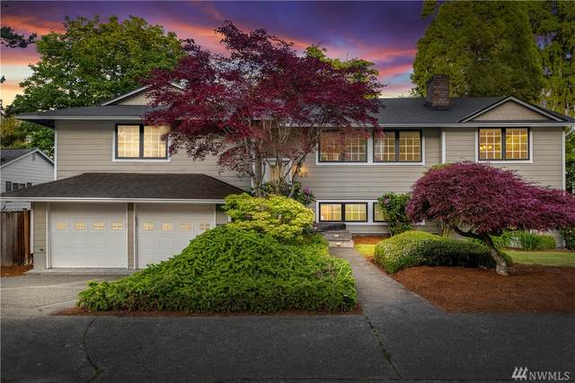 2320 129th Ave SE, Bellevue, WA 98005 (#1606847) :: NW Homeseekers
