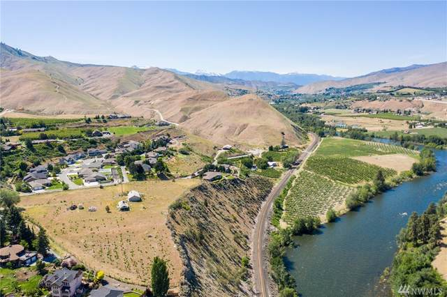 1650 Horse Lake Rd, Wenatchee, WA 98801 (#1606851) :: Commencement Bay Brokers