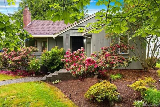1016 NW 80th St, Seattle, WA 98117 (#1606855) :: NW Homeseekers