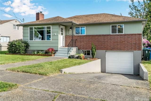 4544 S 11th St, Tacoma, WA 98405 (#1606859) :: Hauer Home Team
