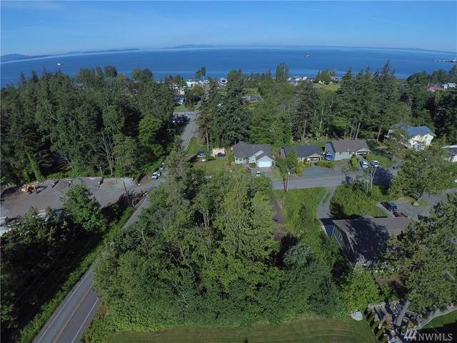 9 Beach Lane 'Neptune Heights', Ferndale, WA 98248 (#1606875) :: Northwest Home Team Realty, LLC