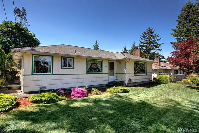 1017 SW 158th St, Burien, WA 98166 (#1606876) :: The Kendra Todd Group at Keller Williams